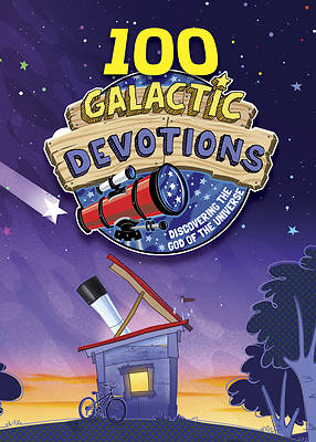 Picture of 100 Galactic Devotions