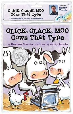 Picture of Click, Clack, Moo