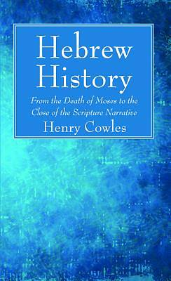 Picture of Hebrew History