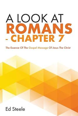 Picture of A Look At Romans - Chapter 7