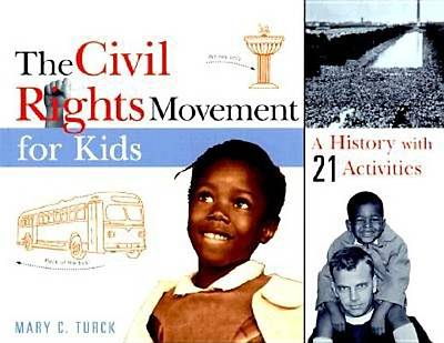 Picture of The Civil Rights Movement for Kids