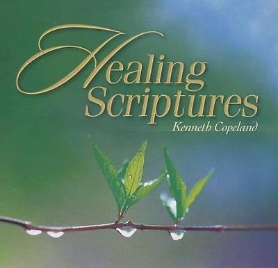 Picture of Healing Scriptures CD