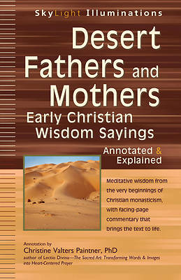 Desert Fathers and Mothers [ePub Ebook]