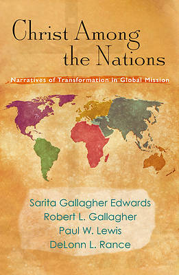 Picture of Christ Among the Nations