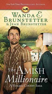 Picture of The Amish Millionaire