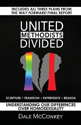 Picture of United Methodists Divided