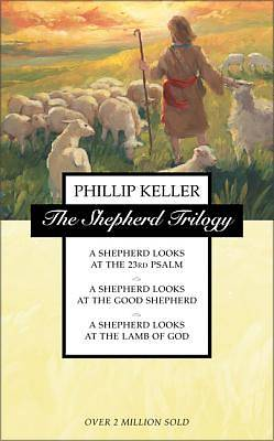 Picture of The Shepherd Trilogy