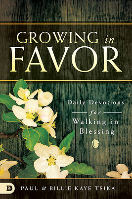 Picture of Growing in Favor