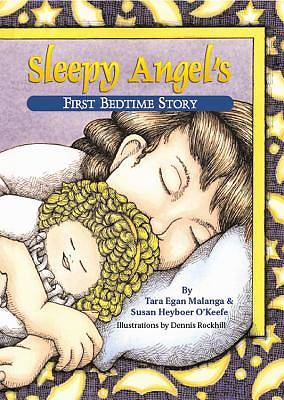 Sleepy Angels First Bedtime Story