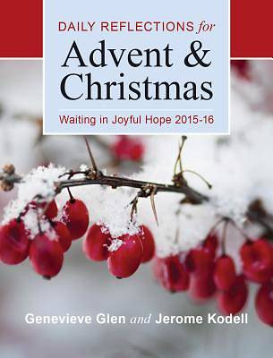 Waiting in Joyful Hope 2015-16