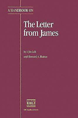 A Handbook on the Letter from James