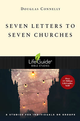 Picture of Lifeguide Bible Study Seven Letters to Seven Churches