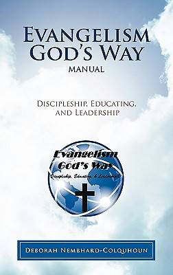 Evangelism Gods Way Manual