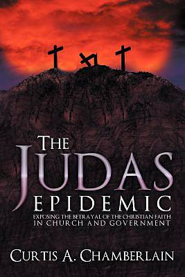 Picture of The Judas Epidemic