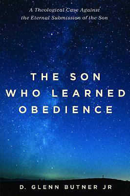 Picture of The Son Who Learned Obedience