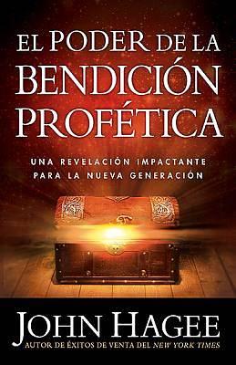 Picture of El Poder de La Bendicion Profetica