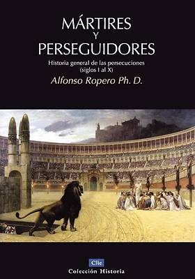 Picture of Martires y Perseguidores