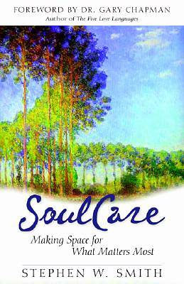 Embracing Soul Care