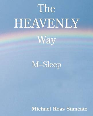 Picture of The Heavenly Way M-Sleep