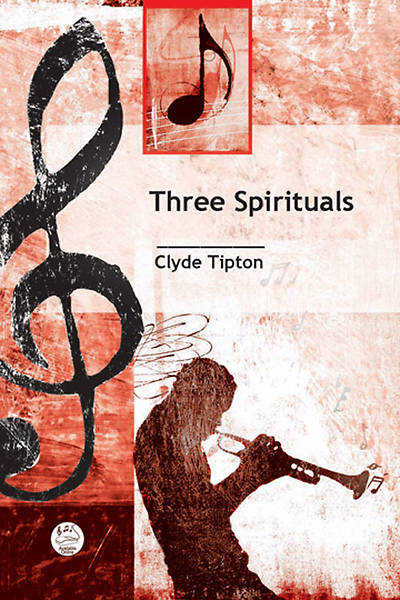 Picture of Three Spirituals Anthem