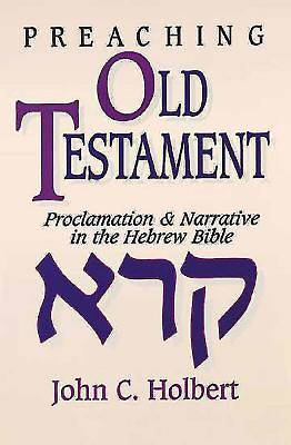 Picture of Preaching Old Testament