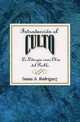 Picture of Introducción al culto AETH