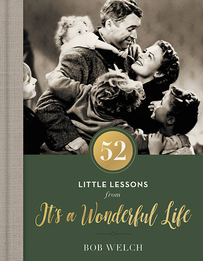 Picture of 52 Little Lessons from It's a Wonderful Life
