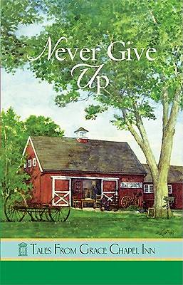 Picture of Never Give Up