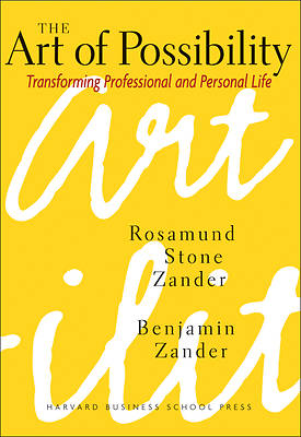 The Art of Possibility [Adobe Ebook]