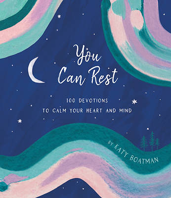 Picture of You Can Rest