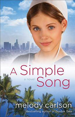 Picture of Simple Song, A [ePub Ebook]