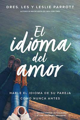 Picture of El Idioma del Amor