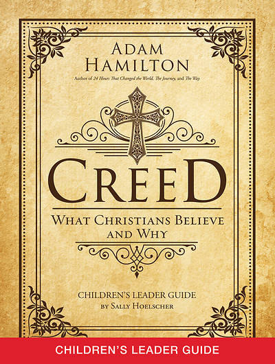 Picture of Creed Children's Leader Guide