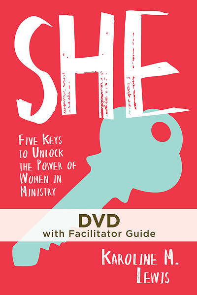 Picture of She: DVD with Facilitator Guide