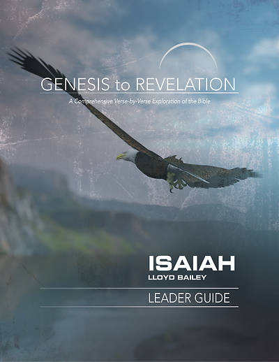 Picture of Genesis to Revelation: Isaiah Leader Guide - eBook [ePub]