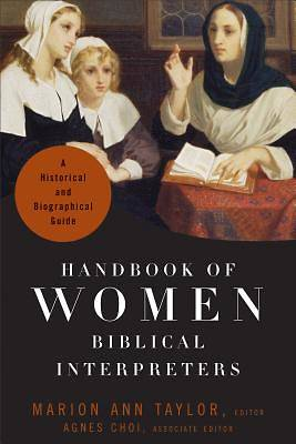 Picture of Handbook of Women Biblical Interpreters
