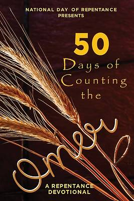 Picture of 50 Days of Counting the Omer