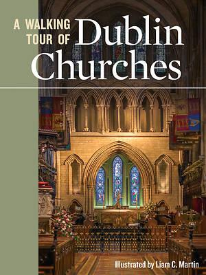 Picture of A Walking Tour of Dublin Churches