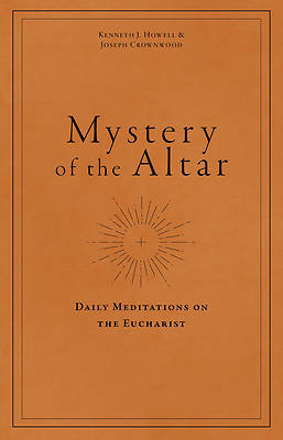 Picture of Mystery of the Altar