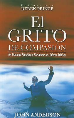 Picture of Grito de Compasion, El