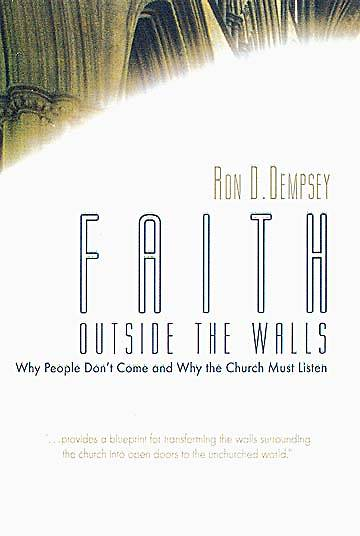 Faith Outside the Walls