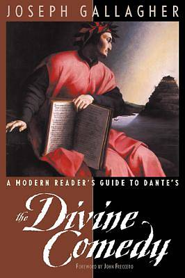 A Modern Readers Guide to Dantes The Divine Comedy [ePub Ebook]