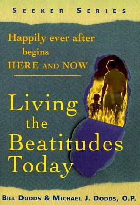 Picture of Living the Beatitudes Today