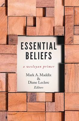 Picture of Essential Beliefs