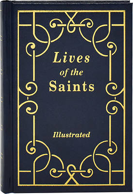Lives of the Saints for Every Day of the Year/No. 870/22