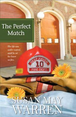 The Perfect Match [ePub Ebook]