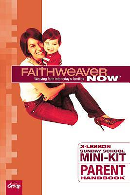 Picture of FaithWeaver NOW Mini-Kit Addl Parent Student Bk 10-pack