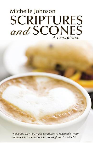 Scriptures and Scones