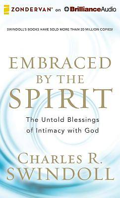 Embraced by the Spirit