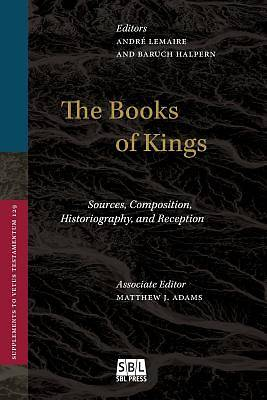 The Books of Kings